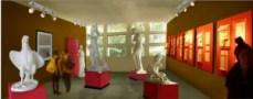 Museo+UCR celebra quinto aniversario en su futura sede4
