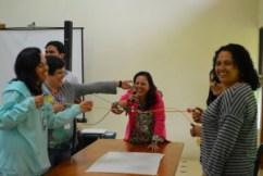 Personal de los centros infantiles de la UCR comparten experiencias2