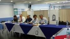 Sindicatos y organizaciones sociales se reunieron para Agenda Nacional Unitaria para el Rescate de la CCSS