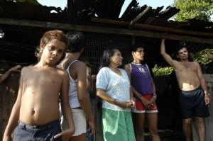 Costa Rica es desigual y polarizada