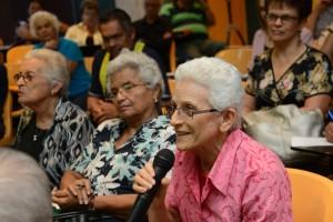 Estudio identifica afecto positivo alto en costarricenses con envejecimiento saludable