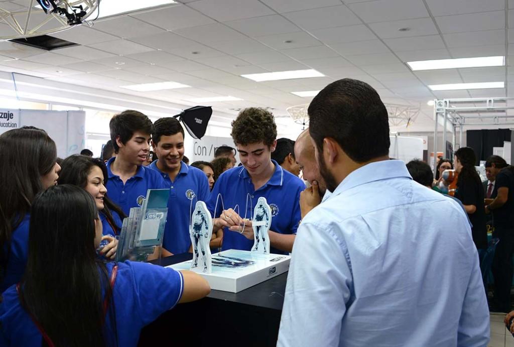 UCR celebro III Feria de Tecnologia6