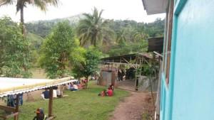 Feria de Turismo Rural Comunitario Los Santos3