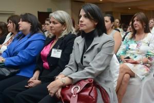 Congreso iberoamericano reconoce aportes y derechos de las mujeres4