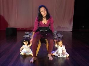 Teatro UNA2