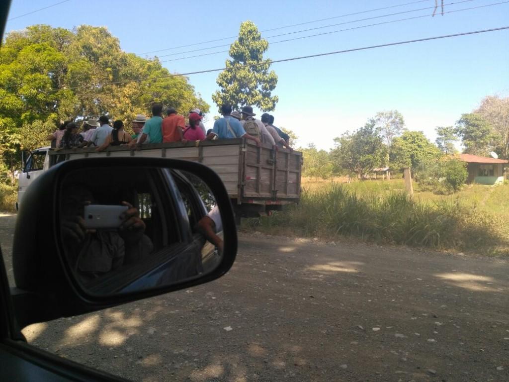 Invasion Parque nacional Corcovado3