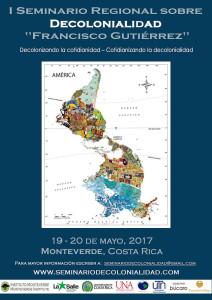 I Seminario Regional sobre Decolonialidad