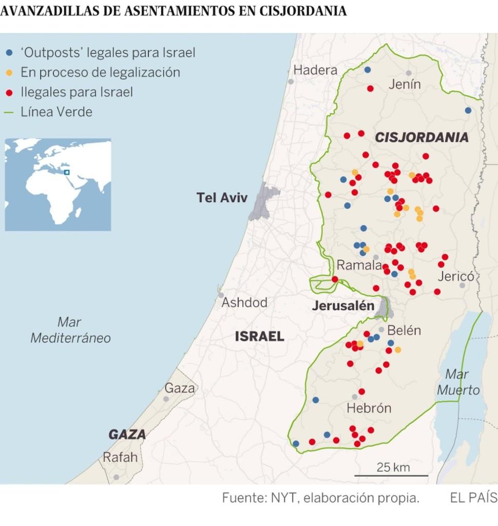 Reacciones en America Latina a ley aprobada en Israel2