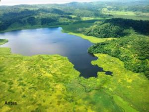 SOS para la Laguna de Sierpe5