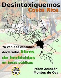 Montes de Oca No a los agrotoxicos