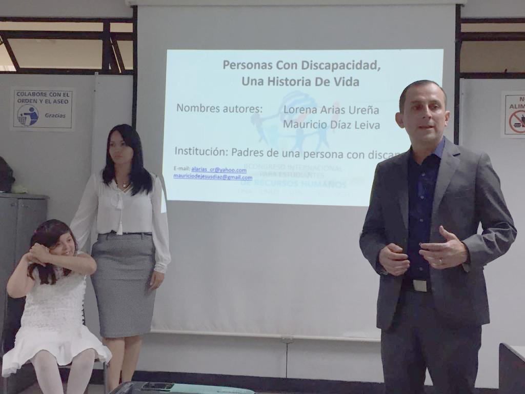 Familia Arias Díaz Discapacidad 03 06 17