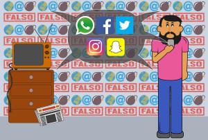 UCR Entorno digital esta rompiendo el monopolio de los medios de comunicacion