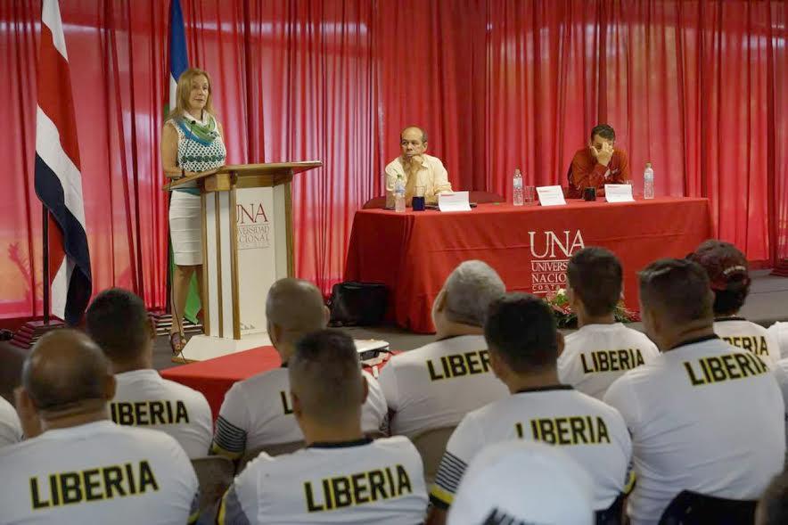 UNA Cultura de Paz dialogo entre privados de libertad y sistema penitenciario4