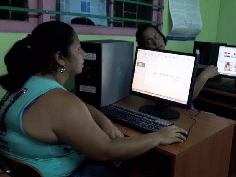 Dra Monserrat Sagot La accion social es parte de la docencia y la investigacion3