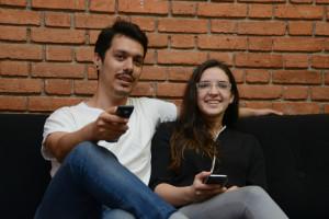 La democracia de Costa Rica se debilita en la pantalla de la TV