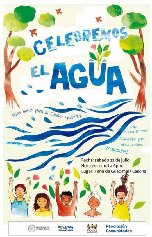 MINAE declaro extinta la conflictiva concesion de aguas en Guacimal