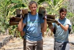 UCR Programa de Voluntariado