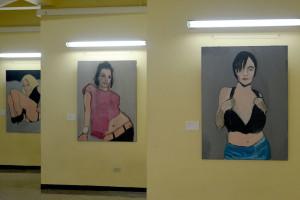 UCR recurre al arte para mostrar las diversas facetas de la violencia