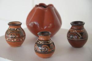 La ceramica chorotega logra importante reconocimiento con apoyo de la UCR