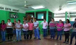 Region Huetar Norte se beneficia con formacion para lideres comunales3