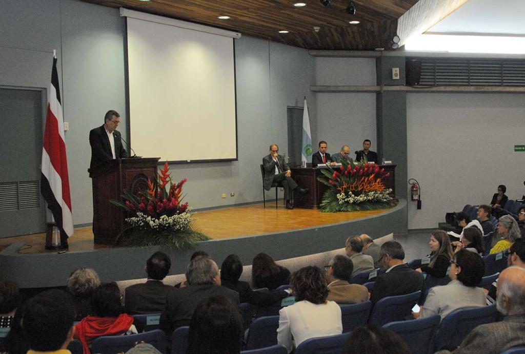 UCR Paramos bosques secos y arrecifes entre ecosistemas de interes para expertos en cambio climatico3