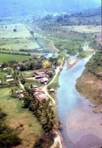 El cambio climatico ya tiene un impacto en el Parque Nacional Marino Ballena12