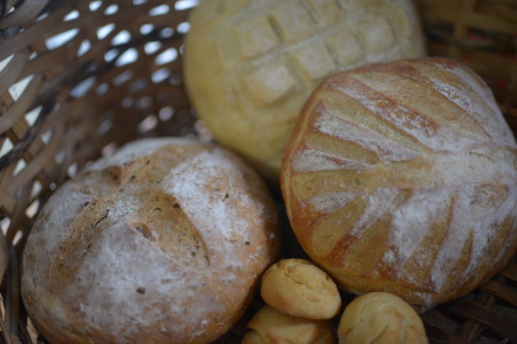 26/07/2017;Panaderia;Panes artesanales;Lugar:Betania de Montes de Oca;Panaderia Artemesia.Fotos/Anel Kenjekeeva.pan;panes;panecillos;trigo;harina;gluten;pan artesanal;negocios;local;pan;producción;panaderia;consumidor;local;negocio;cliente;panadero;negocio emprendedor.