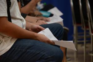 Solicitud Beca Socioeconómica 2017, estudiantes, personal administrativo