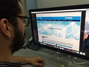 UCR se mantiene en primeros lugares del Indice de Transparencia