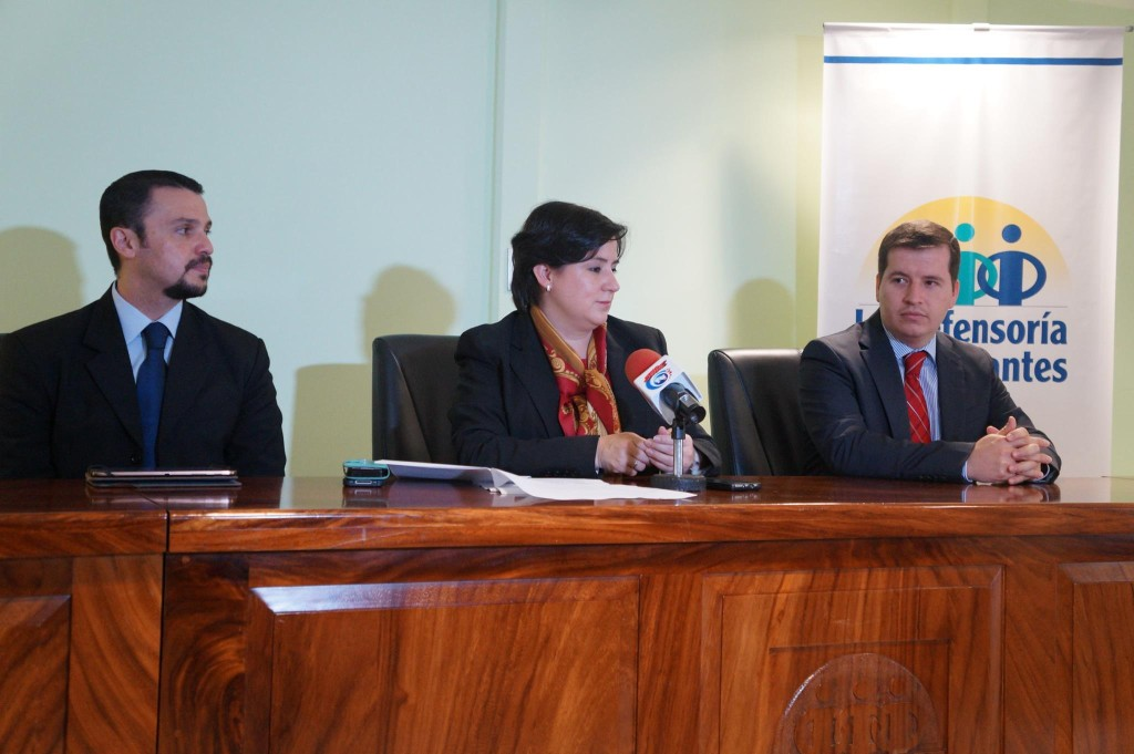 UCR se mantiene en primeros lugares del Indice de Transparencia2