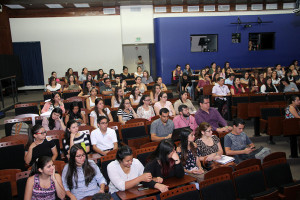 UNA inauguracion IV Jornadas Internacionales trasdisciplinarias2