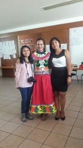 Estudiantes de la UCR participan en encuentro de mujeres lideres indigenas2