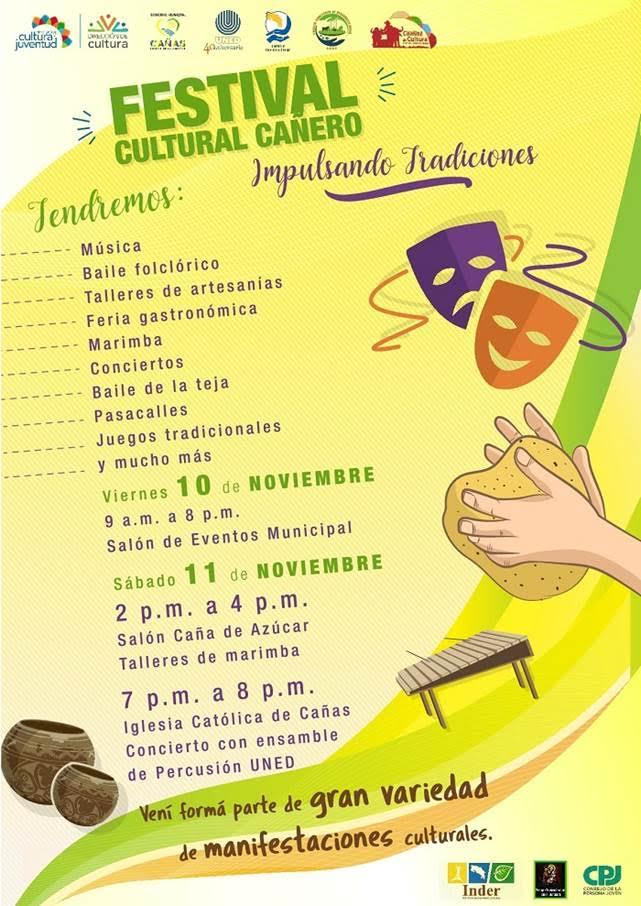 Festival Canero