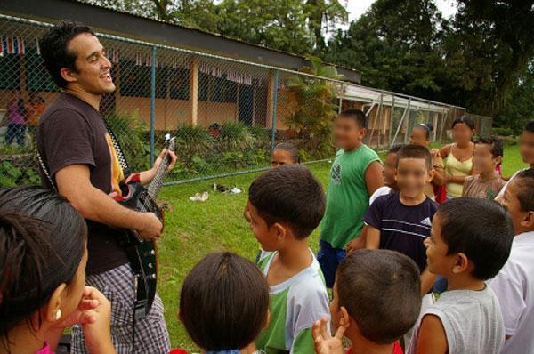 UCR Bellas Artes reflexiona sobre sus desafios en Accion Social3