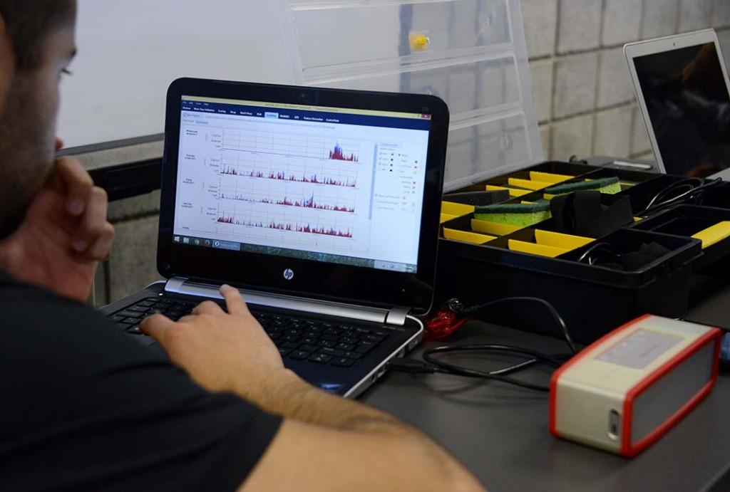 UCR inauguro modernas instalaciones para la investigacion del movimiento humano8