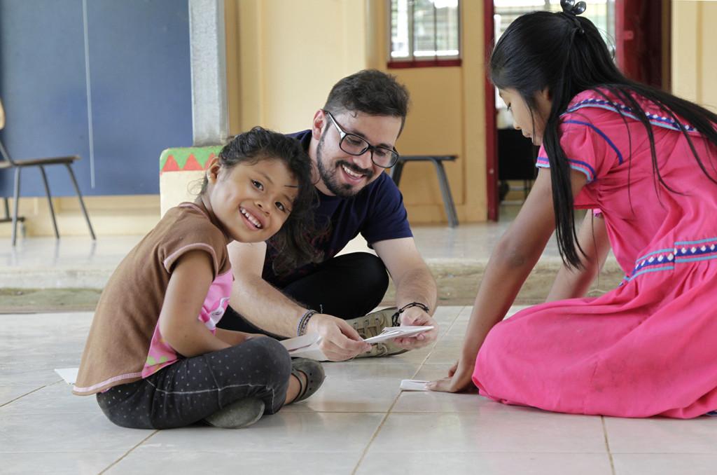 Esfuerzos de la UCR en el 2017 se enfocaron en ofrecer movilidad social y reducir la desigualdad en Costa Rica7