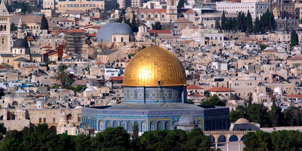 Reacciones a decision de Estados Unidos de reconocer a Jerusalen como capital de Israel2