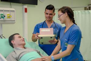 UCR Enfermeria ocupo mas de 1500 anos para convertirse en profesion
