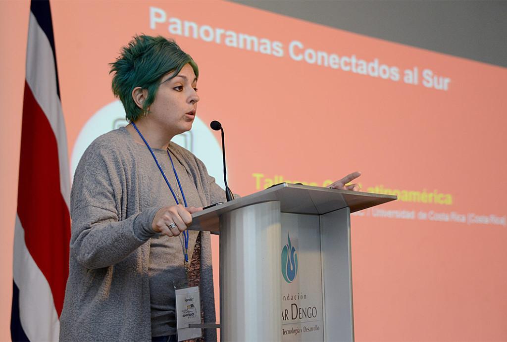 UCR Costa Rica alberga debate sobre inclusion tecnologica en Latinoamerica3