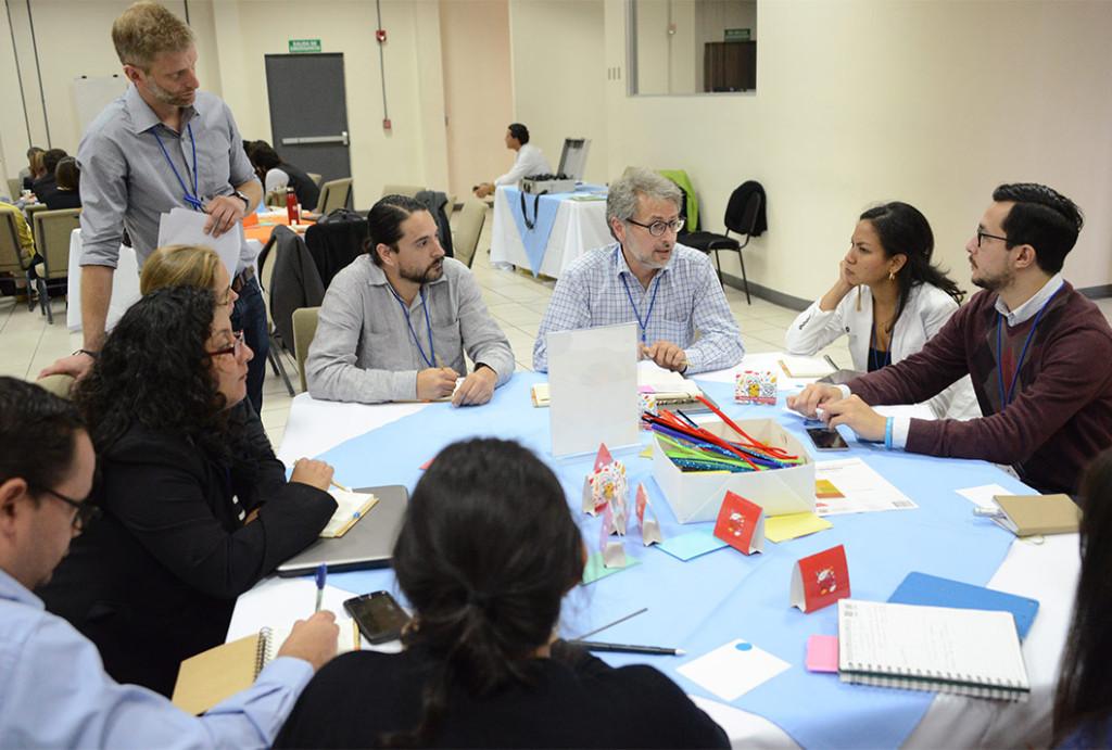 UCR Costa Rica alberga debate sobre inclusion tecnologica en Latinoamerica4