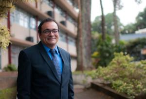 UCR Director centrara su gestion en impulso a nueva carrera de Educacion Matematica