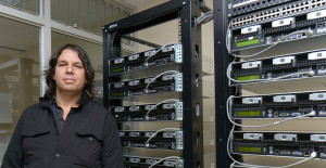 UCR Ingenio tico en herramienta bioinformatica contra el cancer sobresale en Oxford