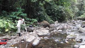 UCR Proyecto de Accion Social de la UCR ofrecera una nueva forma de ver el agua