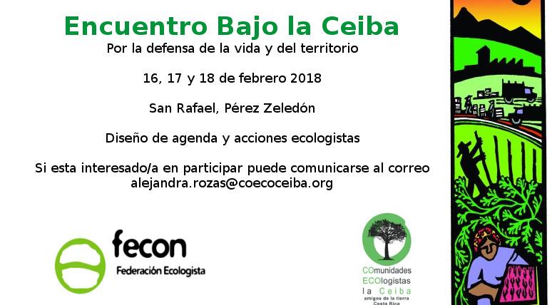 Encuentro Bajo La Ceiba2