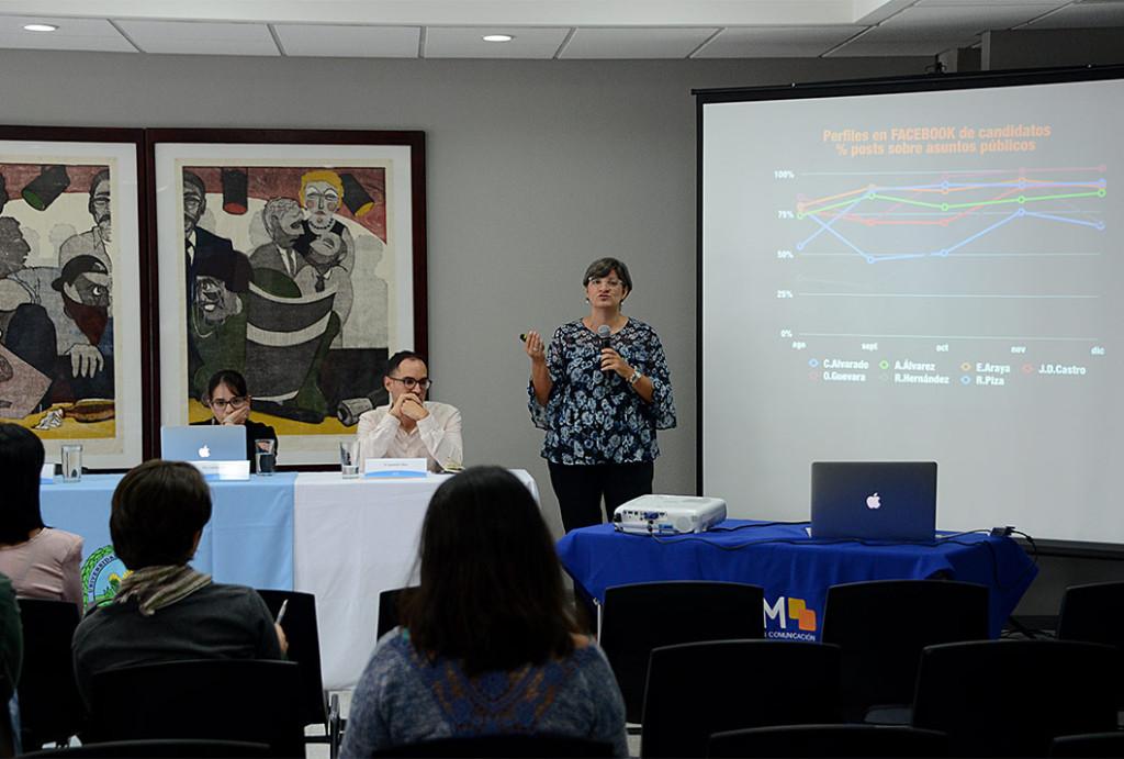 UCR Oferta de contenido politico no se fortalecio durante campana electoral4