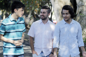 Estudiantes UCR son primeros en Centroamerica en asistir a Mundial Universitario de Programacion