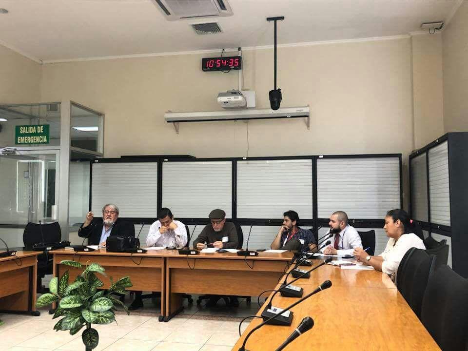 Territorios Seguros reunion con vista a XVII Actividad de Gala de Rendicion de Cuentas2