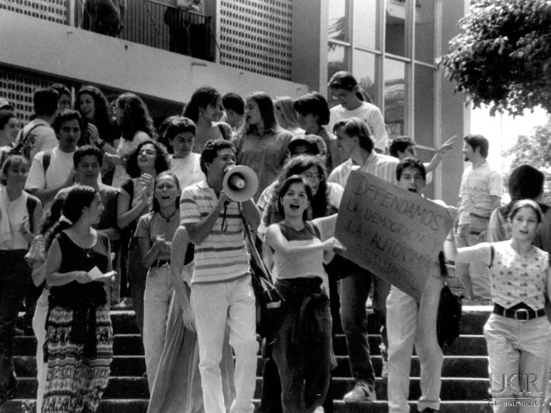 UCR conmemora la Autonomia Universitaria3
