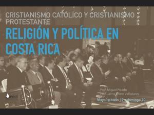 Cristianismo catolico y cristianismo protestante