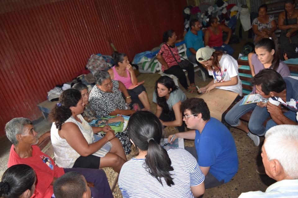 Palmar Sur contrarresta impacto socioambiental de la mano de la UCR3